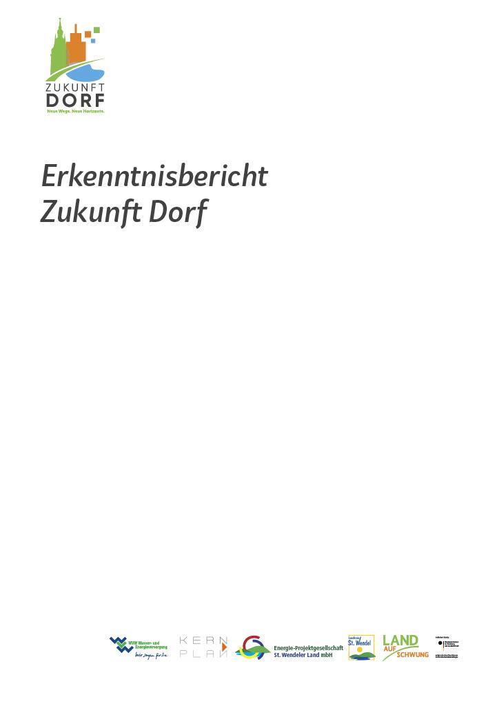 Erkenntnisbericht Zukunft Dorf1024_1